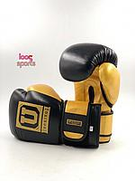 Боксерские перчатки Ultimatum Boxing кожа (12,14)