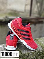 Кроссовки Adidas climacool красный с белой подошвой, фото 1