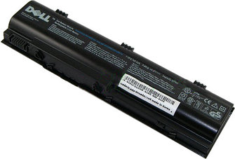 Аккумуляторы для ноутбуков DELL