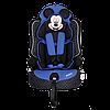 Детское автокресло SIGER серия Disney Драйв Микки Маус синий