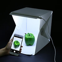 Фотобоксы и столы для предметной съемки