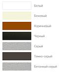 Sikaflex Construction, герметик (белый, бежевый, коричневый, серый, черный) 600мл, фото 2
