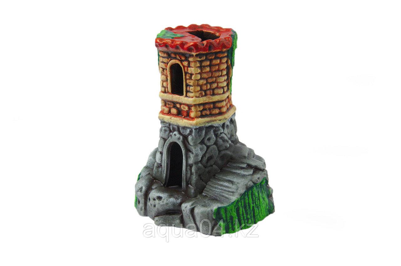 Башня без крыши (ГротАква)