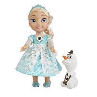 Эльза и Олаф Disney Princess