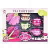 Немного помятая!!! SK64AD Чайный набор TEA PARTY SET 28*21