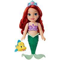 Интерактивная кукла Ариэль Disney Princess