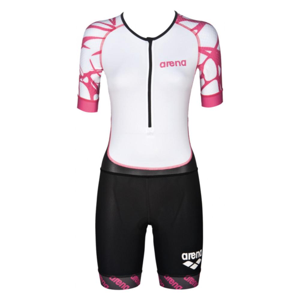 Arena  костюм для триатлона женский Trisuit Aero