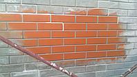 Фасадные панели Кирпич ( Фибробетон)