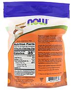 Now Foods, Цельная оболочка семян подорожника, 16 унций (454 г), фото 2
