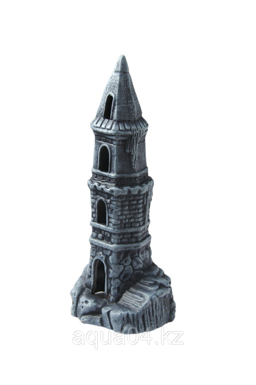 Башня-ракета (ГротАква)