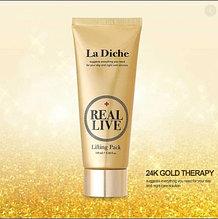 Смываемая маска La Diche Real LiveLifting Pack