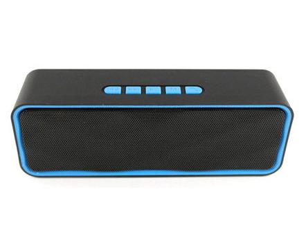 Портативная Колонка Bluetooth SC-211