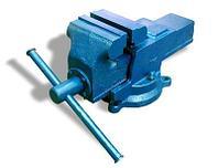 Тиски слесарные ТСЧ-150