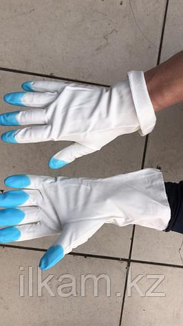 Перчатки гелевые утепленные Дельфин, фото 2