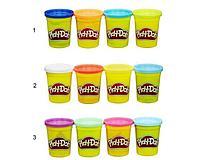 """Пластилин Play-Doh """"4 банки"""""""