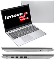 "Ноутбук Lenovo IdeaPad S145-15API (81UT000PRK) NB Ryzen 3-3200U-2.6/256GB SSD/4GB/Radeon Vega 3/15.6"" FHD/DOS,"
