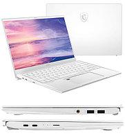 """Ноутбук MSI Prestige 14 A10SC-085KZ NB Core i5-10210U-1.6/512GB SSD/16GB/GTX1650-4GB/14"""" FHD/Win10"""