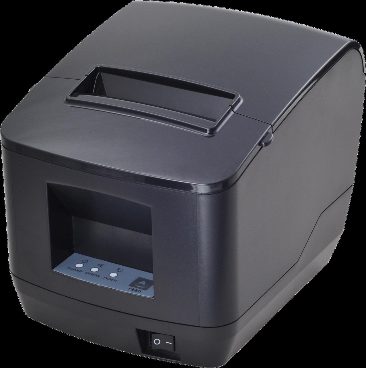 Термопринтер чеков XPrinter N200L