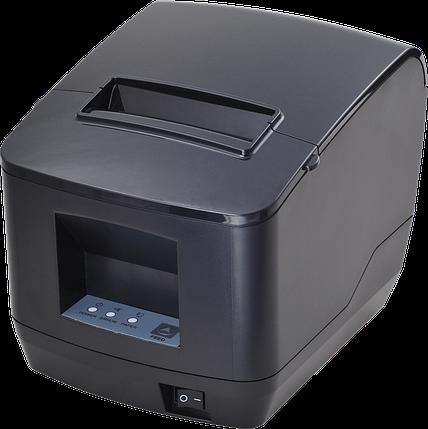 Термопринтер чеков XPrinter N200L, фото 2