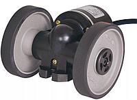Инкрементальный энкодер с мерным колесом