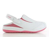 Обувь OXYPAS модель: Iris (розовые)