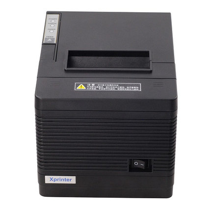 Принтер чеков XPrinter Q260, фото 2