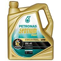 Petronas syntium 7000 E 0W-20 4л
