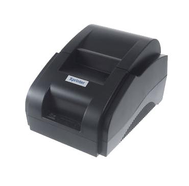 Чековый принтер Xprinter 58, фото 2