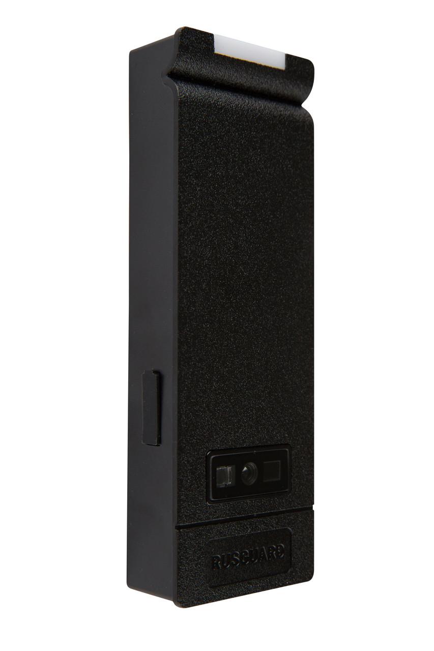 Считыватель RusGuard R-10 MF (QR) (Grey- Black)