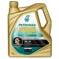 Petronas syntium 5000 AV 5W-30 4л
