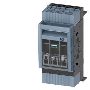 Разъединитель предохранительный 160А 3NP1123-1BC20 Siemens, фото 2