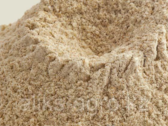 Мука ржано-пшеничная