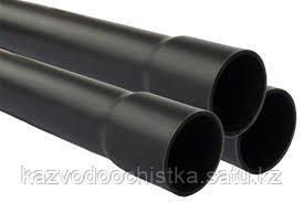 ПВХ труба 50 мм UPVS труба 50 мм.
