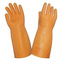 Перчатки диэлекрические
