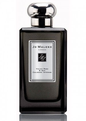 Одеколон Jo Malone Velvet Rose & Oud 100ml (Оригинал - Англия)
