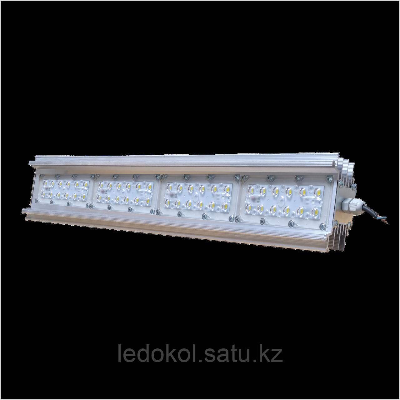 Светильник 200 Вт Диммируемый светодиодный серии Суприм ПРО