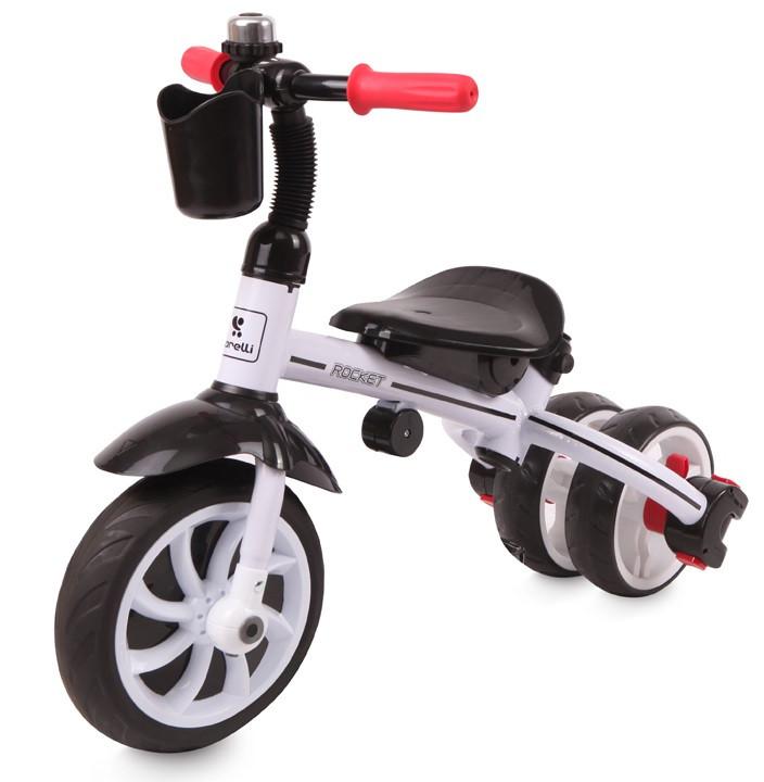 Велосипед Lorelli Rocket Ivory 0003 1005037