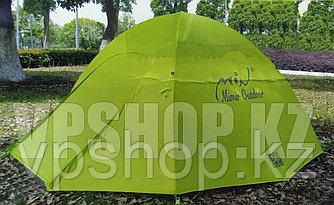 Легкая двухместная палатка Min Mimir x-ART6002, доставка