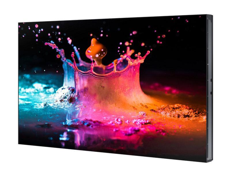 LED панель Samsung LH46UDEBLBB