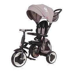 Велосипед Lorelli  RITO PLUS Серый / Grey 0015