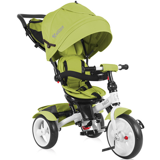 Велосипед Lorelli NEO Зеленый / Light Green