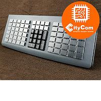 Программируемая клавиатура для кассы, кафе с ридером магнитных карт Citaq KB-81M programmable keyboard +MSR