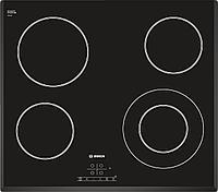 Электрическая варочная панель Bosch 60 cm Черный PKF651B17
