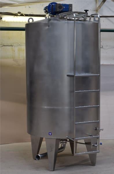 Резервуар универсальный Я1-ОСВ-6,3
