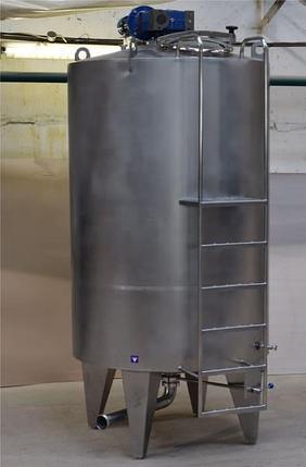 Резервуар универсальный Я1-ОСВ-6,3, фото 2