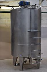Резервуар универсальный Я1-ОСВ-10,0