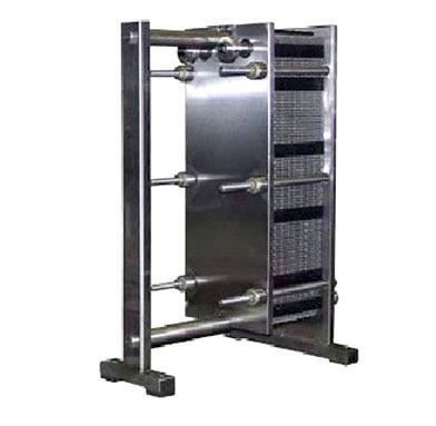 Пластинчатый охладитель А1-ООЛ-10