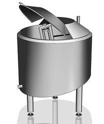Ванна нормализационная ВН-1000