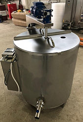 Ванна длительной пастеризации ВДП-350
