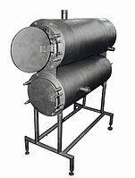 Теплообменник трубчатый производительностью 10000 л\ч